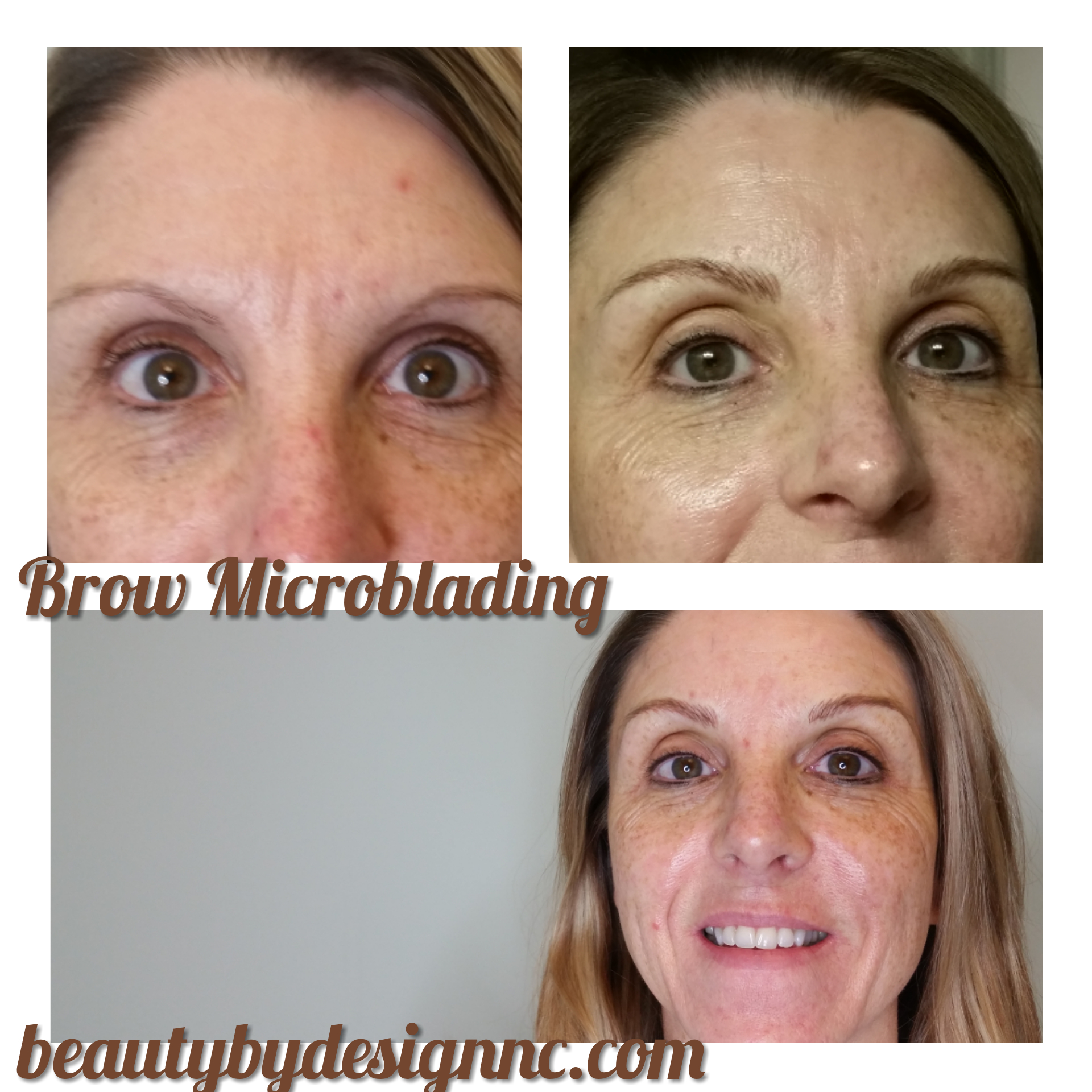 Permanent Makeup & Skin Care Clinic in Wilmington NC