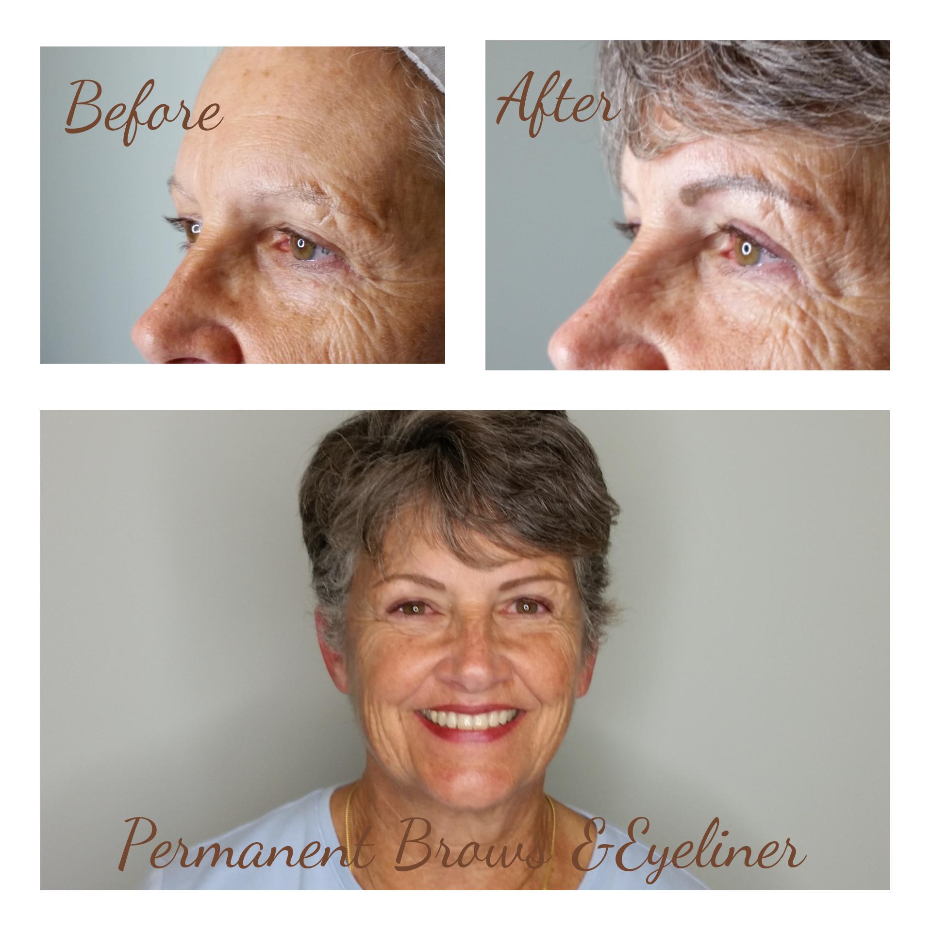 Permanent Makeup Wilmington Nc