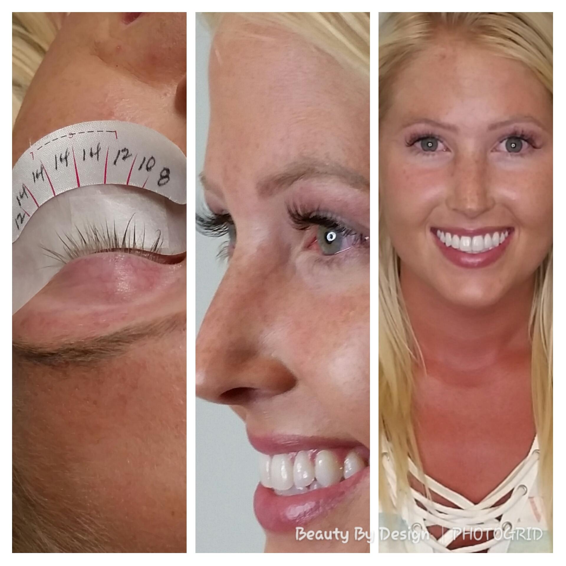 Eyelash Extensions In Wilmington Nc